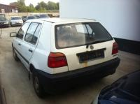Volkswagen Golf-3 Разборочный номер 50134 #2