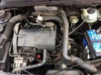 Volkswagen Golf-3 Разборочный номер 50234 #4