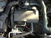 Volkswagen Golf-3 Разборочный номер 50237 #4