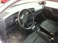 Volkswagen Golf-3 Разборочный номер 50421 #3