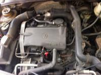 Volkswagen Golf-3 Разборочный номер 50421 #4