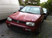 Volkswagen Golf-3 Разборочный номер 50457 #2