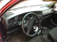 Volkswagen Golf-3 Разборочный номер 50457 #3
