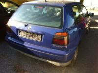 Volkswagen Golf-3 Разборочный номер 50474 #1