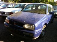 Volkswagen Golf-3 Разборочный номер 50474 #2