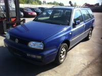 Volkswagen Golf-3 Разборочный номер 50512 #1