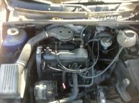 Volkswagen Golf-3 Разборочный номер 50512 #4