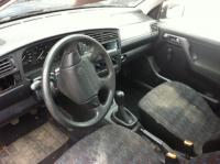 Volkswagen Golf-3 Разборочный номер Z3416 #3