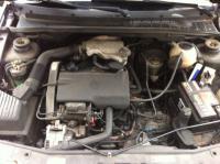 Volkswagen Golf-3 Разборочный номер Z3416 #4