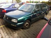 Volkswagen Golf-3 Разборочный номер 50627 #1