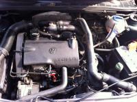 Volkswagen Golf-3 Разборочный номер 50627 #4