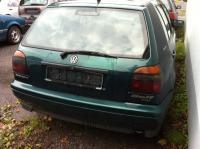 Volkswagen Golf-3 Разборочный номер 50867 #1