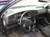 Volkswagen Golf-3 Разборочный номер 50867 #3