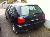Volkswagen Golf-3 Разборочный номер 50931 #1