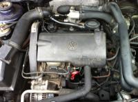 Volkswagen Golf-3 Разборочный номер 50931 #4
