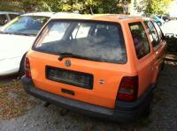 Volkswagen Golf-3 Разборочный номер 51003 #1