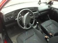 Volkswagen Golf-3 Разборочный номер L5302 #3