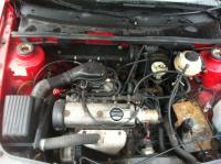 Volkswagen Golf-3 Разборочный номер L5302 #4