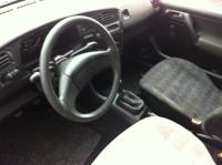 Volkswagen Golf-3 Разборочный номер 51065 #3