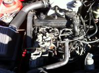Volkswagen Golf-3 Разборочный номер X9861 #4