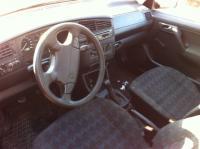 Volkswagen Golf-3 Разборочный номер 51174 #3