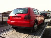 Volkswagen Golf-3 Разборочный номер 51331 #1