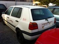 Volkswagen Golf-3 Разборочный номер 51364 #1