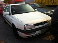Volkswagen Golf-3 Разборочный номер 51364 #2