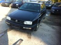 Volkswagen Golf-3 Разборочный номер 51372 #1