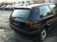 Volkswagen Golf-3 Разборочный номер 51372 #2