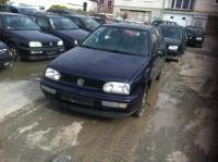 Volkswagen Golf-3 Разборочный номер 51377 #1