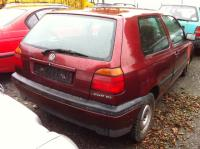 Volkswagen Golf-3 Разборочный номер X9943 #1