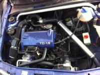 Volkswagen Golf-3 Разборочный номер Z3603 #4