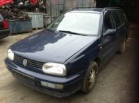 Volkswagen Golf-3 Разборочный номер L5422 #1