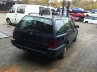 Volkswagen Golf-3 Разборочный номер L5422 #2