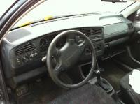 Volkswagen Golf-3 Разборочный номер 51708 #3