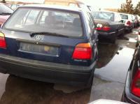 Volkswagen Golf-3 Разборочный номер Z3656 #1