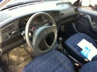 Volkswagen Golf-3 Разборочный номер 51881 #3