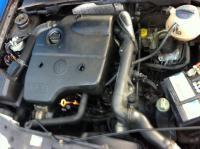 Volkswagen Golf-3 Разборочный номер Z3657 #4