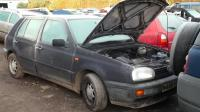 Volkswagen Golf-3 Разборочный номер 51935 #1