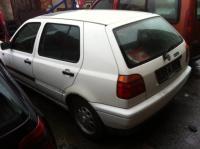Volkswagen Golf-3 Разборочный номер 52058 #1