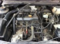 Volkswagen Golf-3 Разборочный номер 52076 #4