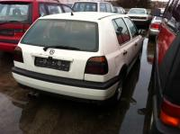 Volkswagen Golf-3 Разборочный номер 52091 #2