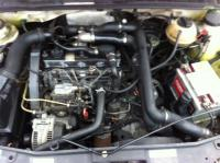 Volkswagen Golf-3 Разборочный номер 52091 #4