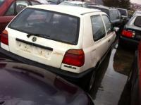 Volkswagen Golf-3 Разборочный номер 52175 #2