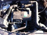 Volkswagen Golf-3 Разборочный номер Z3738 #4