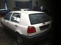 Volkswagen Golf-3 Разборочный номер 52230 #2