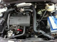 Volkswagen Golf-3 Разборочный номер Z3766 #4