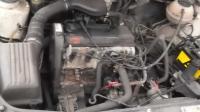 Volkswagen Golf-3 Разборочный номер 52592 #4