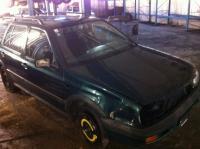 Volkswagen Golf-3 Разборочный номер 52602 #1